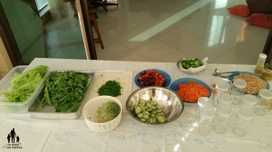 salada pote ingredientes