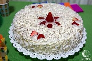 torta morango carol