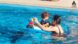 piscina 42 semanas